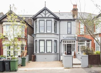 Thumbnail 2 bedroom flat to rent in Upper Walthamstow Road, London