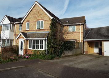 4 bed semi-detached house for sale in Stretham, Ely, Cambridgeshire CB6