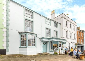 Thumbnail 4 bed property for sale in Market Place, Faringdon