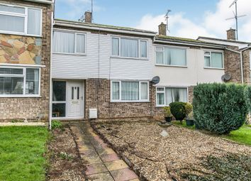 3 bed terraced house for sale in Arderne Close, Dovercourt, Harwich CO12