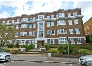 Thumbnail 3 bed flat to rent in The Downs, London