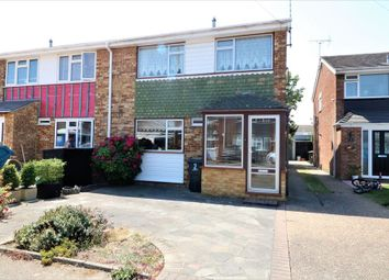Thumbnail 3 bed semi-detached bungalow to rent in High Ash Close, Linford, Stanford-Le-Hope