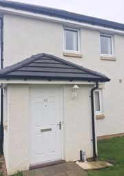 Thumbnail 3 bed flat to rent in Kirklands Park Crescent, Kirkliston