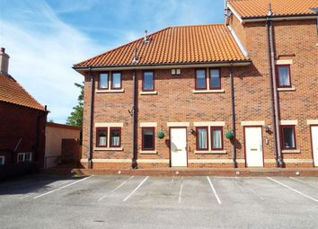 Thumbnail 2 bed flat for sale in Linden Court, Edwinstowe, Nottinghamshire