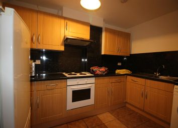 Thumbnail 3 bed flat to rent in Oliver Road, London