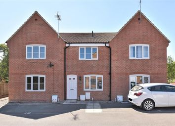Thumbnail 1 bed property to rent in Derek Vivian Close, Pocklington, York