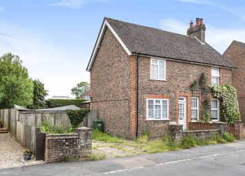 Thumbnail 3 bed semi-detached house for sale in Falcon Way, Hailsham