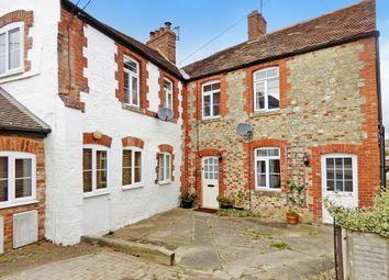Thumbnail 2 bed terraced house for sale in Marsh Street, Warminster