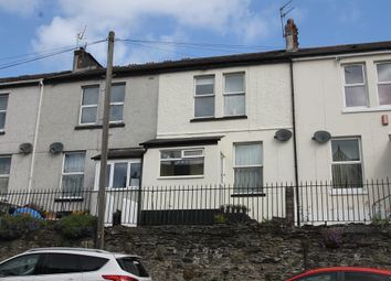 Thumbnail 3 bed terraced house for sale in Priory Road, Plymouth