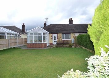Thumbnail 2 bedroom semi-detached bungalow for sale in Moorson Avenue, Scholar Green, Stoke-On-Trent