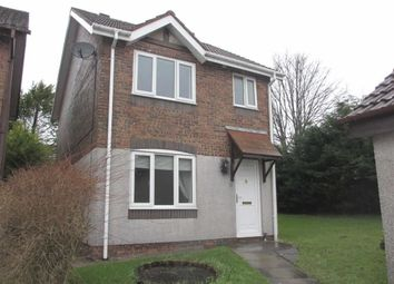 Thumbnail 3 bed detached house to rent in Coniston Park, Cleator Moor