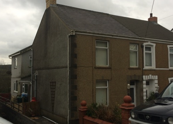 Thumbnail 4 bed semi-detached house for sale in Greenfield Terrace, Pontyberem