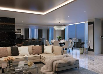 Thumbnail 1 bed flat for sale in Leman Street, Aldgate