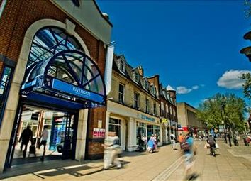 Thumbnail Retail premises to let in Rivergate Centre, Peterborough