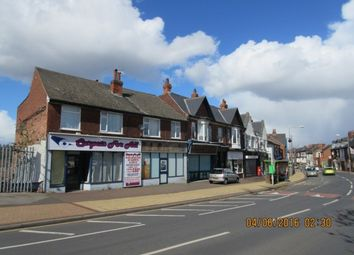 Thumbnail Retail premises for sale in 242-254 Derby Road, Stapleford, Nottingham