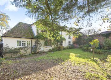 Thumbnail 4 bed property for sale in Horsemoor, Chieveley, Newbury, Berkshire