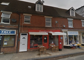 Thumbnail Restaurant/cafe for sale in Station Road, Liphook