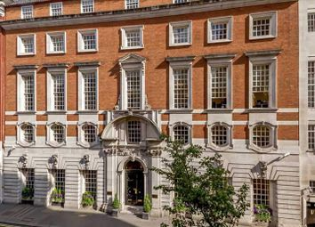Thumbnail Serviced office to let in Hudson House, London