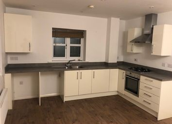 Thumbnail 1 bed flat to rent in Village Green Way, Hull