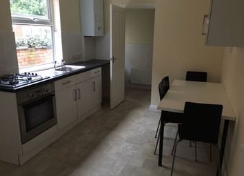 Thumbnail 1 bedroom flat to rent in Leicester Road, Oadby, Leicester