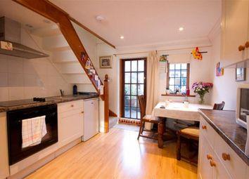 Thumbnail 1 bedroom terraced house to rent in Church Street, Shoreham, Sevenoaks