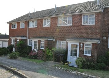 Thumbnail 3 bedroom terraced house to rent in Jarvisbrook Close, Bexhill-On-Sea