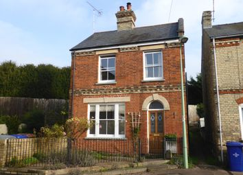 Thumbnail 2 bed detached house to rent in Stanley Road, Newmarket