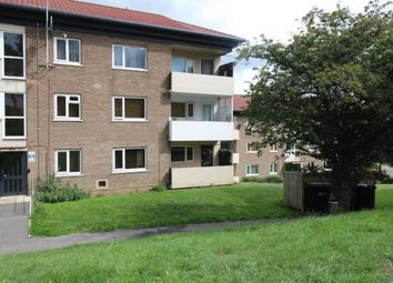 Thumbnail 2 bed flat for sale in St. James Walk, Horsforth, Leeds