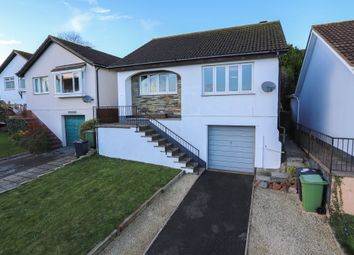 Thumbnail 2 bed detached bungalow for sale in Whitear Close, Teignmouth