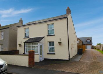 3 bed detached house for sale in Campbell Road, Broadwell, Coleford, Gloucestershire GL16