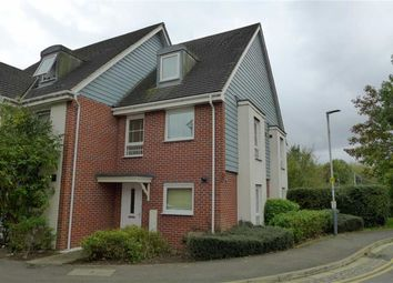 Thumbnail 3 bed town house to rent in Wraysbury Drive, West Drayton, Middlesex