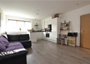 Thumbnail 2 bed flat for sale in Wesley Walk, High Street, Witney