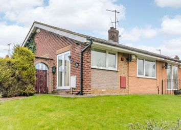 Thumbnail 2 bed semi-detached bungalow for sale in Coppice Avenue, Harrogate