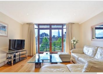 Thumbnail 2 bed flat to rent in Shearwater Court, City Quay, Star Lane, London