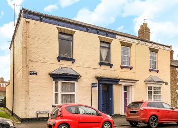 Thumbnail 4 bedroom town house for sale in Chapmangate, Pocklington, York