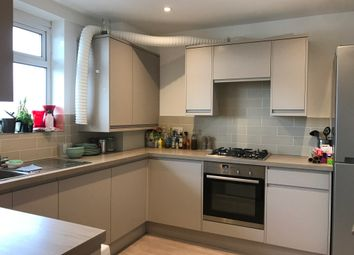 Thumbnail 3 bed flat to rent in Park Gate Court, High Street, Hampton Hill, Hampton