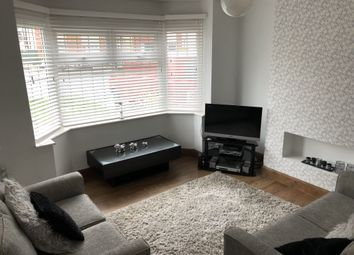 Thumbnail 2 bed semi-detached house to rent in Pierce Avenue, Solihull