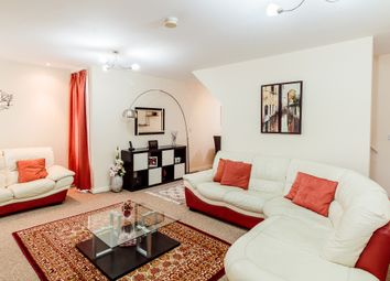 Thumbnail 3 bedroom end terrace house for sale in Olympic Street, Manchester