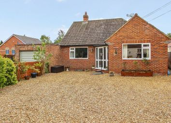 Thumbnail 2 bed detached bungalow for sale in St. Marys Road, Meare, Glastonbury