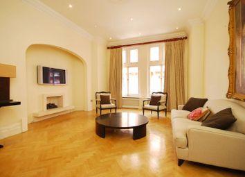 Thumbnail 3 bedroom maisonette to rent in Draycott Place, Sloane Square