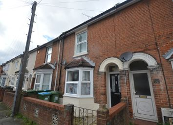 Thumbnail 3 bed terraced house for sale in Nichols Road, Southampton, Hampshire
