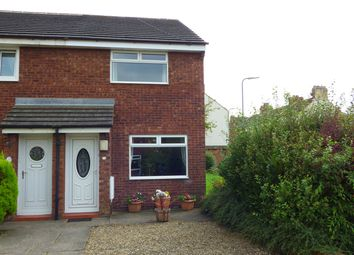 Thumbnail 2 bedroom end terrace house for sale in Eleanor Place, Stockton-On-Tees