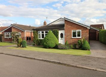 Thumbnail 3 bed detached bungalow for sale in Temple Crescent, Bramley, Rotherham, South Yorkshire