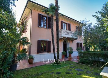 Thumbnail 4 bed villa for sale in Villa Liberty, Camaiore, Lucca, Tuscany, Italy