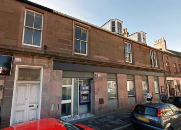 Thumbnail Commercial property for sale in Swan Street, Brechin