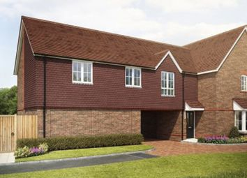 Thumbnail 2 bedroom flat for sale in Winchester Road, Basingstoke, Hampshire