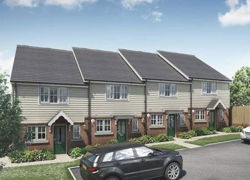 Thumbnail 1 bed semi-detached house for sale in Highgate Hill, Hawkhurst, Kent