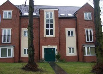 Thumbnail 2 bed flat to rent in Hamstead Road, Handsworth, Birmingham