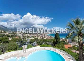Thumbnail 3 bed apartment for sale in 69 Avenue Paul Doumer, 06190 Roquebrune-Cap-Martin, France