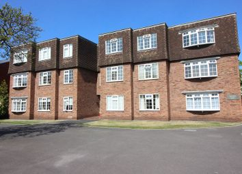 Thumbnail 1 bed flat to rent in Flat 1 Alexander Court, 10 York Road, Southport